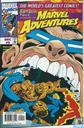 Marvel Adventures 9
