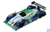 Pescarolo Judd C60 #17, 2nd Le Mans 2006  F.Montagny E.Helary S.Loeb