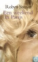 Een weekend in Parijs