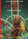 Comics - Arthur [Lereculey] - Gwalchmei, de held