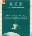 Tea bags and Tea labels - Zonnatura - Witte thee