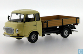Barkas B1000 HP Pick-up