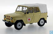 UAZ 469 BG Russian Medical Services
