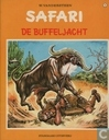 Bandes dessinées - Safari - De buffeljacht