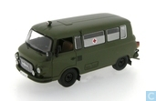 Barkas B1000 'Military Ambulance'