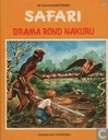 Comic Books - Safari - Drama rond Nakuru