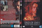 DVD / Video / Blu-ray - DVD - End of Days / Nacht ohne Morgen