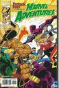 Marvel Adventures 12