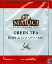 Green Tea Kiwi & Strawberry