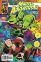 Marvel Adventures 14