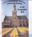 4 th International Teabag Collectors Meeting - De Bilt