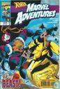 Marvel Adventures 15