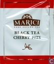 Black Tea Cherry Pits
