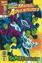 Marvel Adventures 16