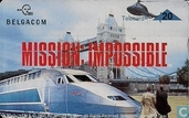 Mission: Impossible 4: TGV