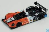 Model cars - Spark - Courage C65 Judd, No.35 Le Mans 2005 Hillebrand - Hahn - Pickering