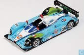 Courage C65 Ford PBR, No.36 Le Mans 2005 2nd LMP2 Class  Gosselin - Ojjeh - Sharpe