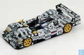 Dome S101-JUDD, No.15 Le Mans 2004 Lammers - Dyson - Kaneishi