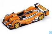 Model cars - Spark - Dome S101-Judd, No.19 Le Mans 2005 Lammers - Bosch - Julian