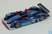 Dallara Oreca, No.14 Le Mans 6th 2002 Sarrazin - Montagny - Minassian