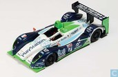 Pescarolo Judd, No.17 Le Mans 2005 Loeb - Helary - AYARI