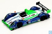 Pescarolo C60-Judd, No.17 Le Mans 2nd 2006 Helary - Loeb - Montagny