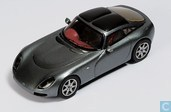 TVR T350 Targa Closed Carbon Roof