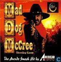 Mad Dog McCree Shooting Game