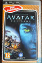 James Cameron's Avatar: The Game (PSP Essentials)