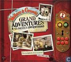 Grand adventures and glorious inventions