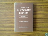 Collected Economic Papers -volume I