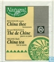 China thee
