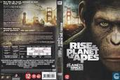 DVD / Video / Blu-ray - DVD - Rise of the Planet of the Apes