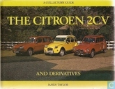 The Citroën 2CV and derivatives