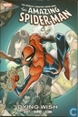 The Amazing Spider-Man: Dying Wish