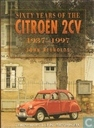 Sixty years of the Citroën 2CV