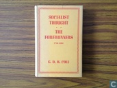 Marxism and anarchism 1850-1890