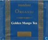 Golden Mango Tea