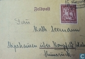 Military mail