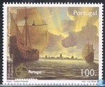 Stamp Exhibition 'Portugal '98''