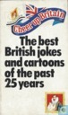 The Best British Jokes and Cartoons of the Past 25 Years