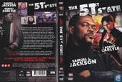 DVD / Video / Blu-ray - DVD - The 51st State