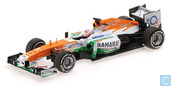 Force India VJM06 - Mercedes