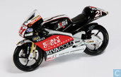 Aprilia RS125 World Champion 2002