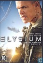 DVD / Video / Blu-ray - DVD - Elysium