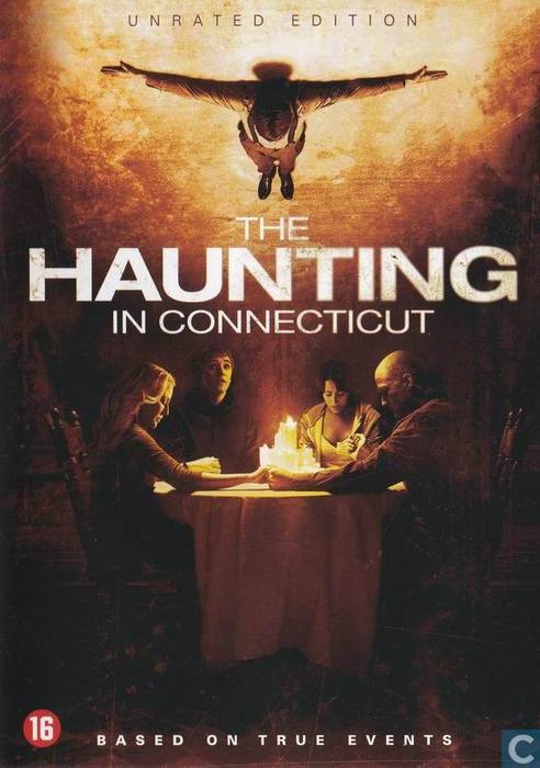 the haunting in connecticut dvd catawiki