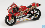 Aprilia 250 2004 Team LCR R. De Puniet