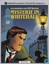 Comic Books - Cliff Burton - Mysterie in Whitehall