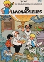 Comic Books - Jeremy and Frankie - De limonadelelies