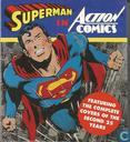 Superman in Action Comics V2 - Featuring the Complete Covers of the Second 25 Years
